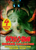 Shock-O-Rama Horror Collection [Region 1]