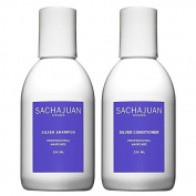 Sachajuan Silver Shampoo + Conditioner 250ml