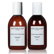 Sachajuan Colour Save shampoo + Conditioner 250ml