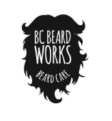 BC Beard Works Bay Rum Beard Oil,Conditioner and Softener
