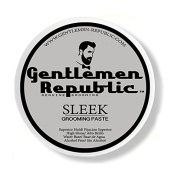 Gentlemen Republic Sleek Grooming Paste Genuine Grooming for Men - 240ml