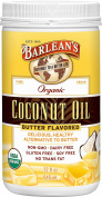 Barleans Butter Flavoured Coconut Oil, 950ml