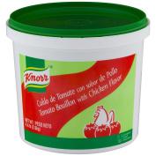Knorr For Restaurants Tomate Chicken Bouillon, Caldo de Tomate 2kg
