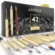 Arteza Pottery & Clay Sculpting Tools