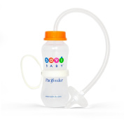 Pacifeeder Hands Free Baby Bottle