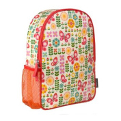 Petit Collage Eco-Friendly Backpack, Butterflies