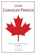 Learn Canadian French