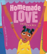 Homemade Love [Board Book] [Board book]