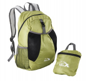 Cabin Max Cadiz Foldaway Packable Backpack Lightweight Casual Bag Perfect For Travel, Beach, Gym or Shopping