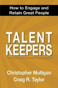 Talent Keepers