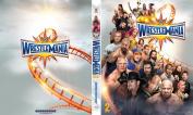 WWE: Wrestlemania 33 [Region 4]
