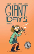 Giant Days Vol. 6 (Giant Days)