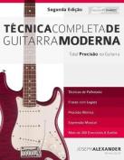 Tecnica Completa de Guitarra Moderna [POR]