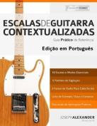 Escalas de Guitarra Contextualizadas [POR]