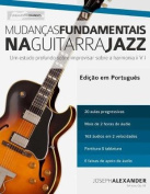 Mudancas Fundamentais Na Guitarra Jazz [POR]