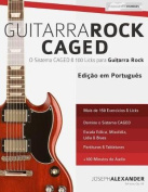 Guitarra Rock Caged [POR]