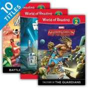 World of Reading Level 2 Set 2 (Set)