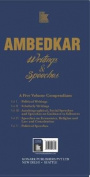 Ambedkar Writings and Speeches