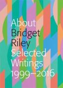 About Bridget Riley