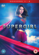 Supergirl: Seasons 1-2 [Region 2]