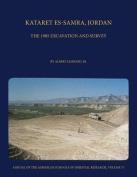 Kataret Es-Samra, Jordan