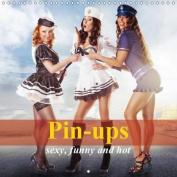 Pin-Ups - Sexy, Funny and Hot 2018