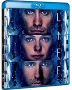 Life (2017) (Blu-ray/UV)   [Region B] [Blu-ray]