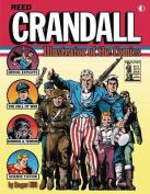 Reed Crandall