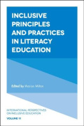 Inclusive Principles and Practices in Literacy Education