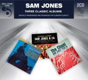 3 Classic Albums *