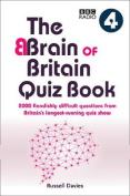 BBC Radio 4 Brain of Britain Quiz Book