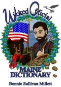Wicked Official Maine Dictionary