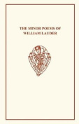The Minor Poems of William Lauder
