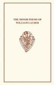 The Minor Poems of William Lauder