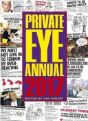 Private Eye Annual: 2017