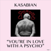 You're in Love With a Psycho [Single]