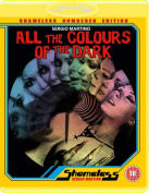 All the Colours of the Dark [Region B] [Blu-ray]
