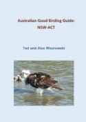 Australian Good Birding Guide