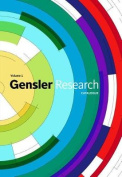 Gensler Research Catalogue