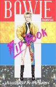 Bowie Flip Book