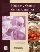 Higine y Control de Los Alimentos [Spanish]
