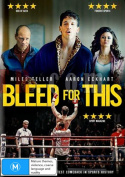 Bleed for This [Region 4]