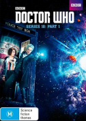 Doctor Who: Series 10 - Part 1 [Region 4]