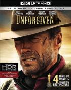 Unforgiven   [Region B] [Blu-ray]
