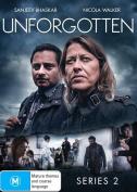 Unforgotten: Series 2 [Region 4]