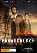 Broadchurch: Series 3 [Region 4]