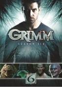 Grimm: Season 6 [Region 1]