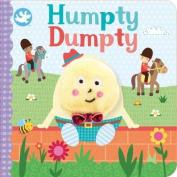 Little Me Humpty Dumpty [Board book]