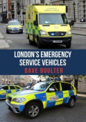 London's Emergency Services Vehicles'