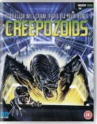 Creepozoids [Region B] [Blu-ray]